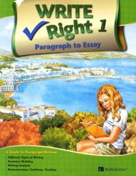 Write Right Paragraph to Essay. 1