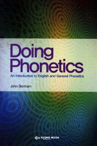 Doing Phonetics