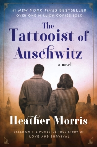 [해외]The Tattooist of Auschwitz