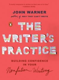 [해외]The Writer's Practice