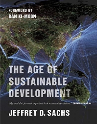 [해외]The Age of Sustainable Development