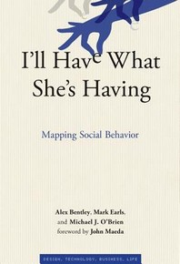 [해외]I'll Have What She's Having (Hardcover)