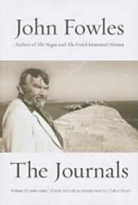 [해외]The Journals (Paperback)