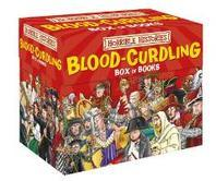 Horrible Histories Blood-Curdling Box of Book 20종 세트
