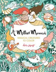 [해외]A Million Mermaids, Volume 7