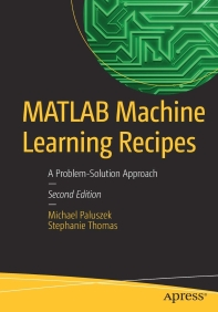 [해외]MATLAB Machine Learning Recipes