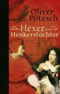 [해외]Der Hexer und die Henkerstochter (Paperback)
