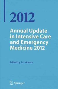 Annual Update in Intensive Care and Emergency Medicine