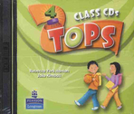 TOPS. 4 (CD 2장)(TOPS 시리즈)