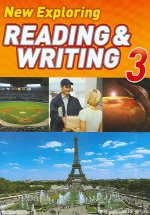NEW EXPLORING READING & WRITING 3