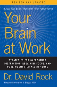 [해외]Your Brain at Work, Revised and Updated