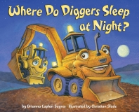 [해외]Where Do Diggers Sleep at Night?