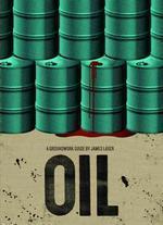 [해외]Oil (Hardcover)