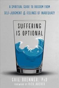 [해외]Suffering Is Optional (Paperback)