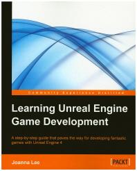 [보유]Learning Unreal Engine Game Development