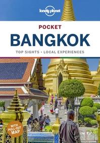 Lonely Planet Pocket Bangkok