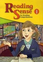 READING SENSE. 1