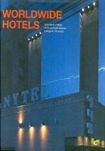WORLDWIDE HOTELS(양장본 HardCover)