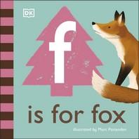 [해외]F Is for Fox