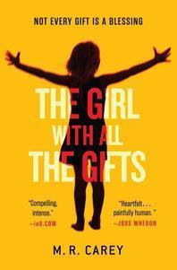 [해외]The Girl with All the Gifts (Hardcover)
