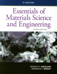 [보유]Essentials of Materials Science and Engineering
