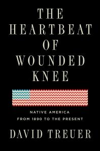 [해외]The Heartbeat of Wounded Knee (Hardcover)