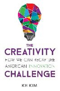 [해외]The Creativity Challenge (Paperback)