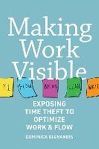 [해외]Making Work Visible (Paperback)