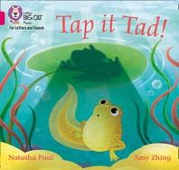 [해외]Tap It Tad!