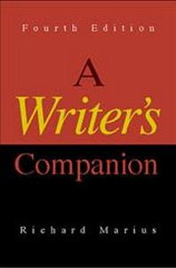 Writer's Companion, 4/e