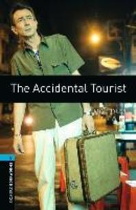 Oxford Bookworms Library Stage 5: The Accidental Tourist