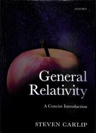 [해외]General Relativity