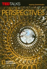 TED TALKS Perspectives. 3(SB)