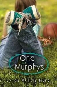 [해외]One for the Murphys (Hardcover)