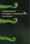 Fundamentals of Organic Chemistry, 4/E