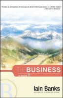[해외]The Business (Paperback)