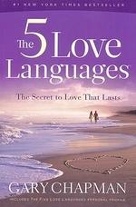[해외]The Five Love Languages (Paperback)