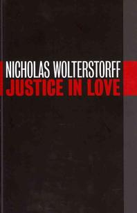 [해외]Justice in Love (Hardcover)