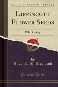 Lippincott Flower Seeds