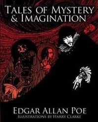 [해외]Tales of Mystery & Imagination (Hardcover)