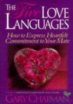 Five Love Languages, /E(Paperback) (None)