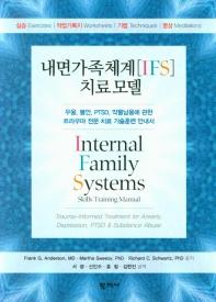 내면가족체계[IFS] 치료 모델