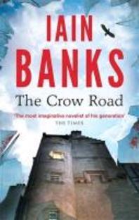 The Crow Road. Iain Banks