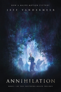 Annihilation (Movie Tie-In Edition)