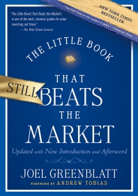 [보유]The Little Book That Still Beats the Market (TC)