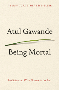 [해외]Being Mortal (Hardcover)