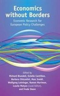 [해외]Economics without Borders