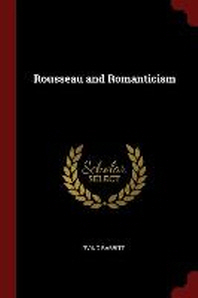 Rousseau and Romanticism