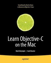 [해외]Learn Objective-C on the Mac (Paperback)