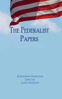 [해외]The Federalist Papers (Hardcover)
